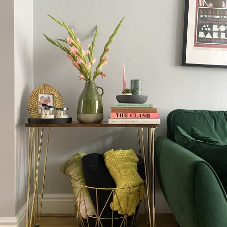 Top tips for creating a Gallery Wall
