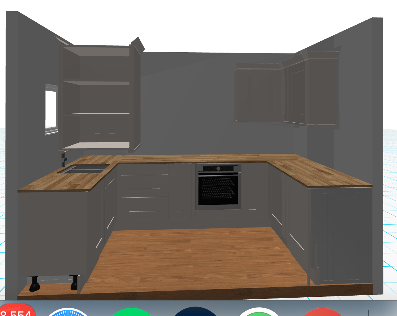 DIY Kitchens: My thoughts so far…